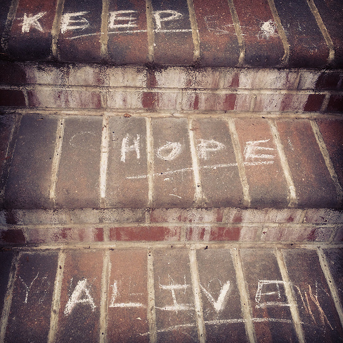 keep-hope-alive