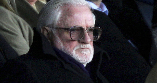 ken bates Ken Bates Misdeeds at Leeds United Put Football League Chief Executive At Center Of Controversy