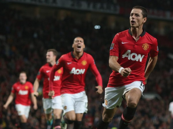 man united 600x448 Premier League Wednesday, Gameweek 14: Open Thread