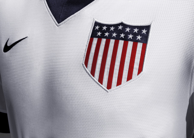 nike us soccer Nike Extends Kit Deal With US Soccer Federation For 9 More Years