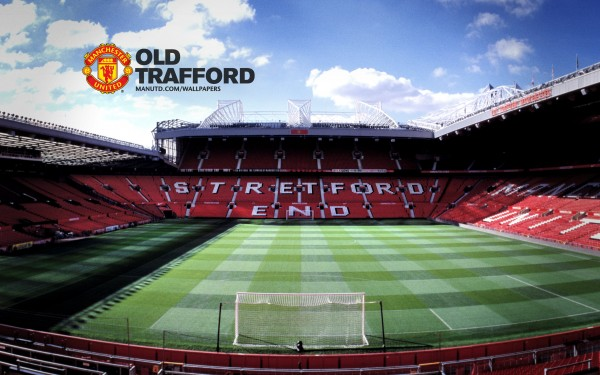 old trafford 600x375 Manchester United Will Play Friendlies Overseas If They Dont Qualify For Europe: Nightly Soccer Report