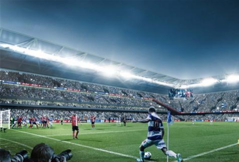 qpr stadium design QPR Plan Move From Loftus Road to 40,000 Seater Stadium: Nightly Soccer Report