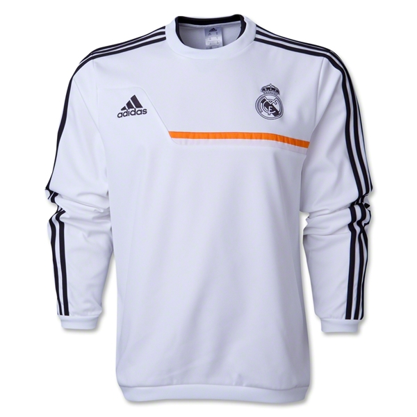 real madrid sweater Soccer T Shirts And Sweatshirts: Gift Guide