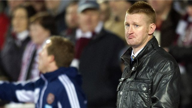 steve lomas Millwall Sack Manager Steve Lomas After 4 0 Boxing Day Defeat to Watford