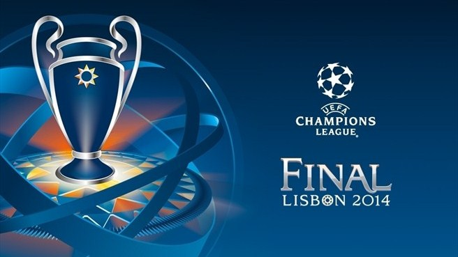 2014 uefa champions league final 1.9 Million Viewers Watch 2014 UEFA Champions League Final On FOX