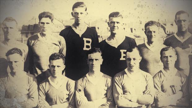 WATCH Bethlehem Steel: The Forefathers of American Soccer [VIDEO]