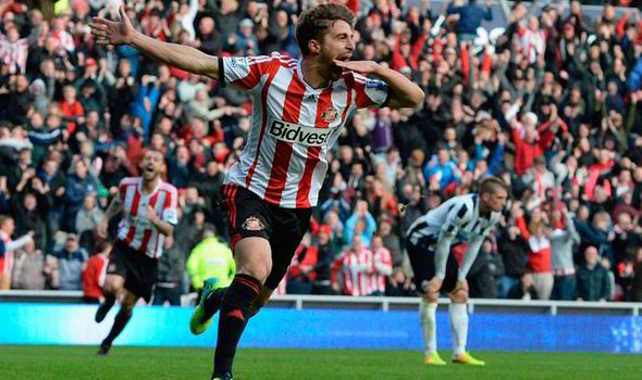 Borini2 The Top 5 Must See Soccer Matches On Television This Weekend