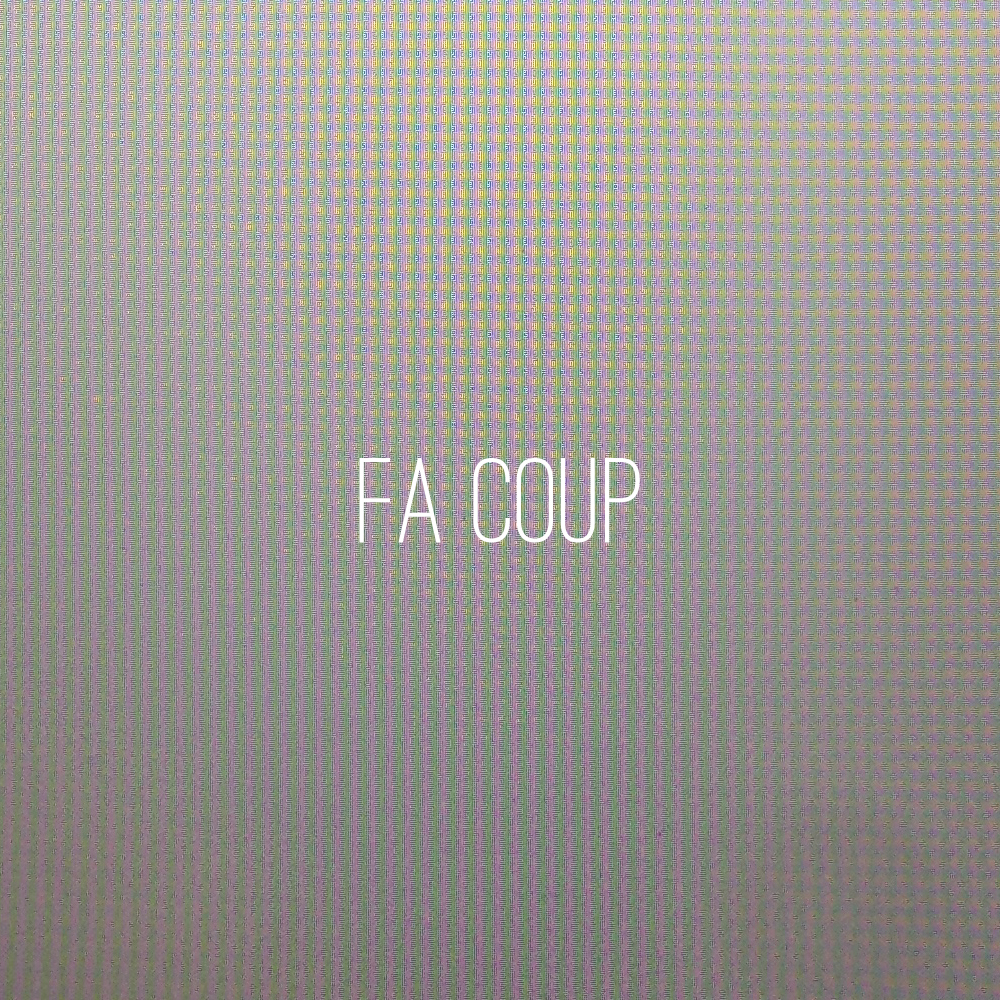 FA Coup (EPL Talk Review Podcast)
