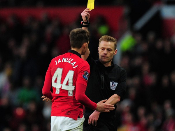 Januzaj 600x450 It's Time To Accept Simulation As An Undesirable Yet Unpreventable Part Of Soccer