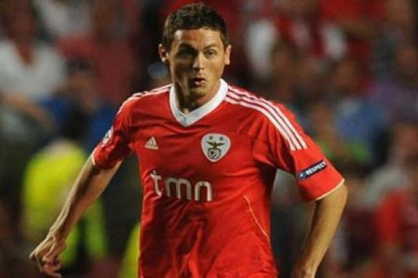 Nemanja Matic Chelsea Sign Benfica Midfielder Nemanja Matić In £22million Deal, Says Report