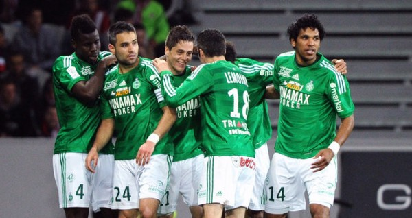 St Etienne 600x318 The Top 5 Must See Soccer Matches On Television This Weekend