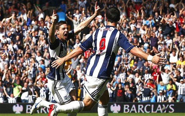 West Brom LFC 600x375 The Top 5 Must See Soccer Matches On Television This Weekend