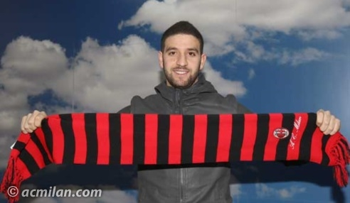 adel taarabt Adel Taarabt Joins AC Milan, And Now Has a Chance to Prove The Cynics Wrong