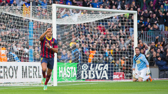 alexis sanchez La Liga Roundup, Gameweek 18: Treble for Alexis as Barca and Atleti Maintain Lead