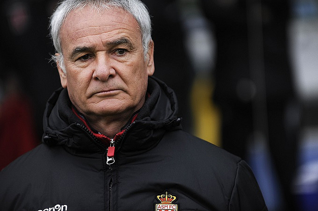 claudio ranieri Will Monaco Replace Falcao in the January Transfer Window?