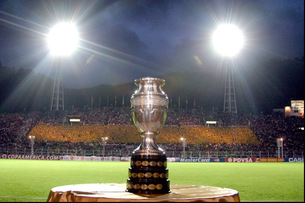 copa america Copa America 2016 To Be Played In United States, Says CONMEBOL Source
