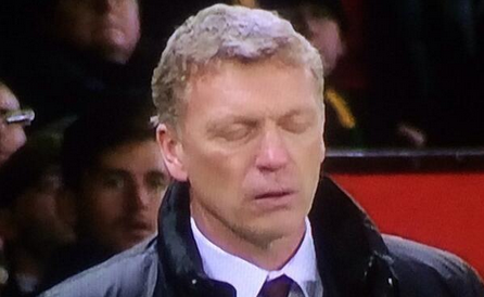 david moyes David Moyes Is The Right Man, But Only If...