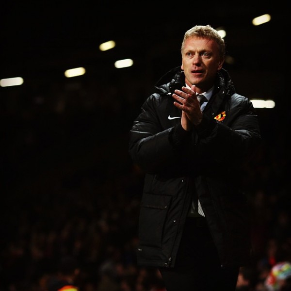 david moyes2 600x600 David Moyes Says Top Players Want to Join Manchester United: Daily Soccer Report