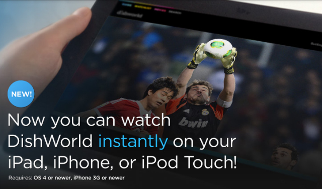 dishworld ipad iphone beinsport beIN SPORTS Now Available On iPhone, iPad And iPod Touch Via DishWorld