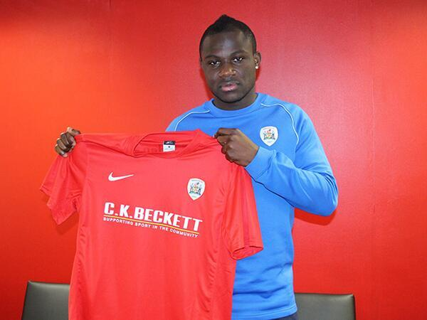 emmanuel frimpong All of the Transfers on the Final Day of the January Transfer Day Window: Open Thread
