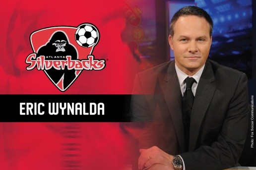 eric wynalda Eric Wynalda to be Named Atlanta Silverbacks Interim Head Coach For Second Time