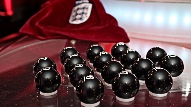 WATCH The FA Cup 6th Round Draw On Replay [VIDEO]