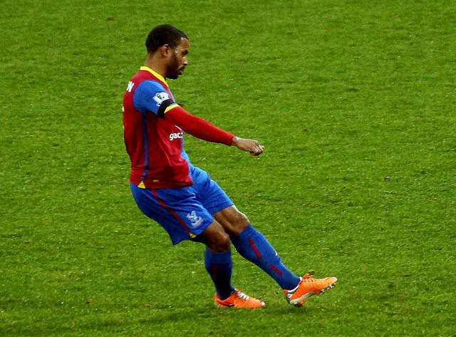 jason puncheon Jason Puncheon is a Key Component Of Crystal Palaces Revival Despite Penalty Miss
