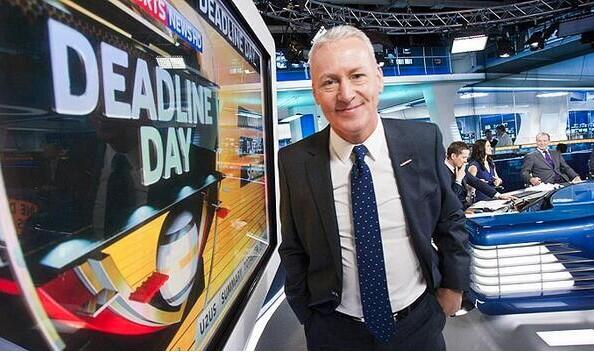 jim white Winners and Losers of the January Transfer Window   Premier League Clubs