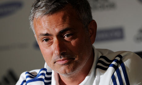 jose mourinho1 With Juan Matas Transfer, The Special One Puts The Boring One Label To Rest