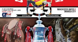 man-united-swansea-programme