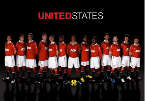 man united tour usa Manchester United Put US Summer Tour Plans On Hold, Says Report