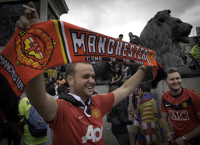manchester united fans Can We Expect to See More Manchester United Fans Switching Allegiances to Other Teams?