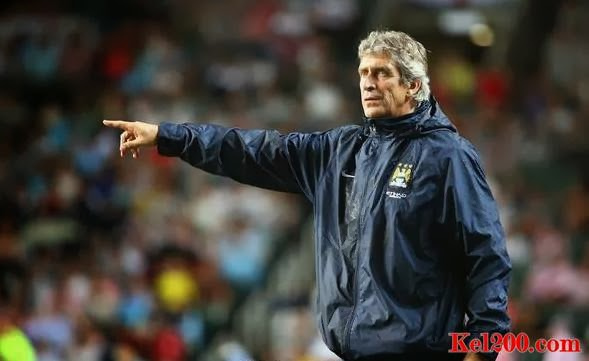 manuel pellegrini Manchester City Showing Tactical Pragmatism That Was Lacking in Early Season Defeats