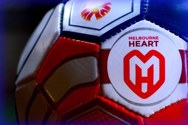 melbourne heart Manchester City Are The New Owners of A League Team Melbourne Heart: Nightly Soccer Report