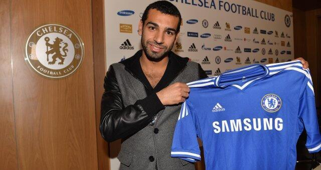 mohamed salah All of the Transfers on the Final Day of the January Transfer Day Window: Open Thread