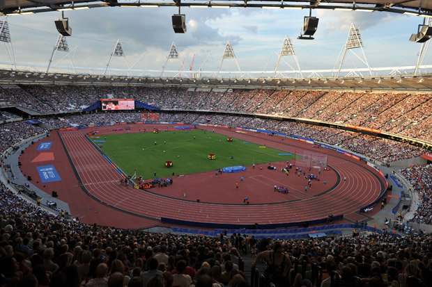 olympic stadium london If Relegated, West Ham Could Face Leyton Orient in the Championship Next Season