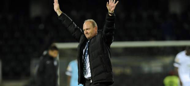 pepe mel2 With Nicolas Anelka Facing a 5 Match Ban, West Brom Need a New Striker