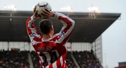 Stoke City v Tottenham Hotspur - Premier League