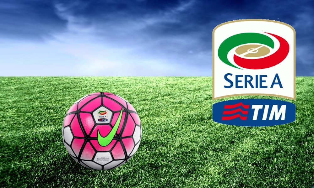 Serie A: Serie A TV Schedule And Streaming Links