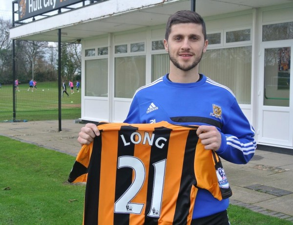 shane long1 600x460 Hull City Sign Shane Long From WBA, Giving Steve Bruce More Attacking Options
