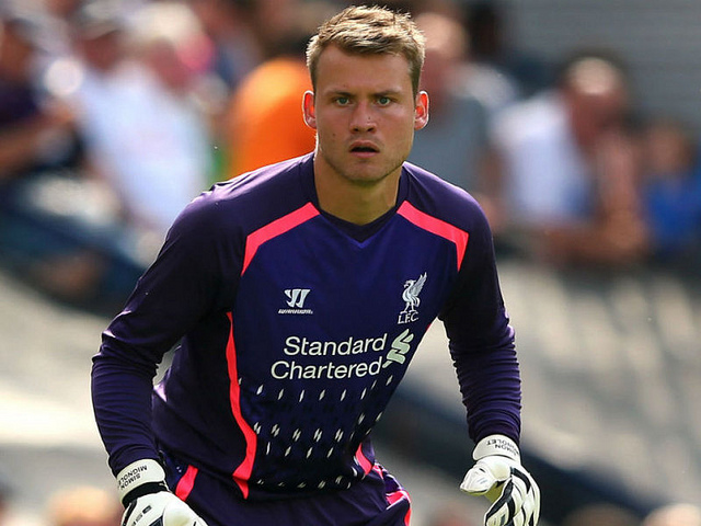 simon mignolet One Reason Why Liverpool Slipped From First to Fourth in the Premier League
