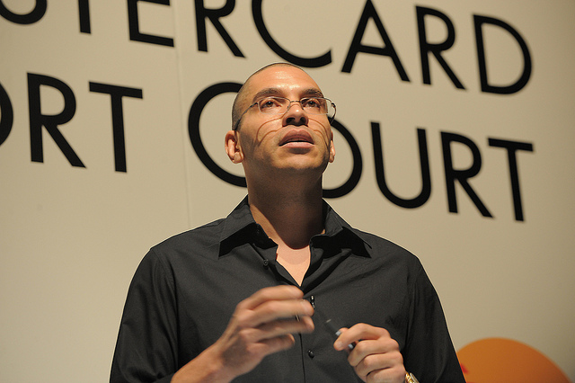 The Threats Against Stan Collymore Must Stop