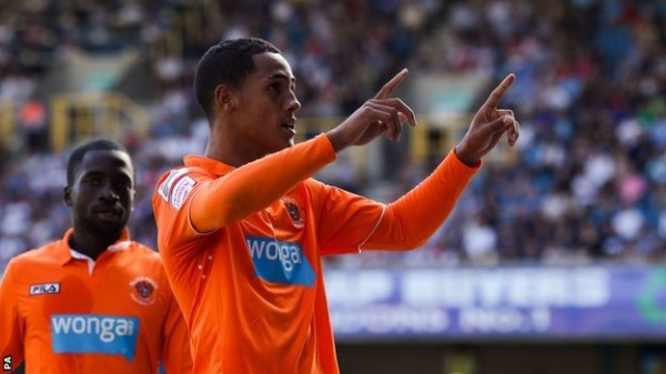 tom ince1 600x337 Tom Ince Signing Will Provide Crystal Palace With a Much Needed Creative Spark