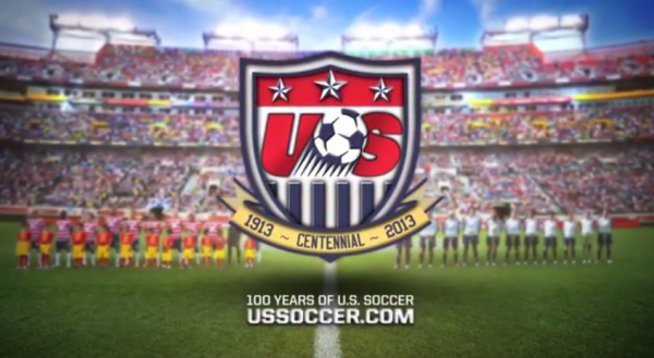 us soccer 2013 highlights 600x329 WATCH: U.S. Mens National Team 2013 Highlights [VIDEO]