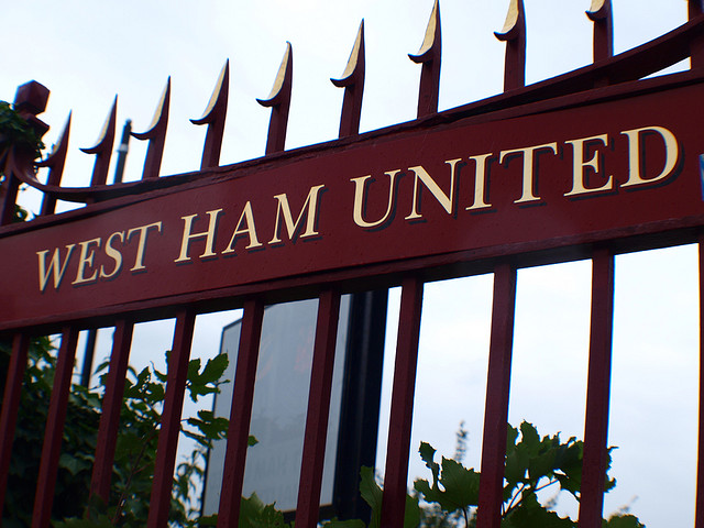 west ham united With West Ham Unable to Entice New Players, Is the Writing On The Wall?