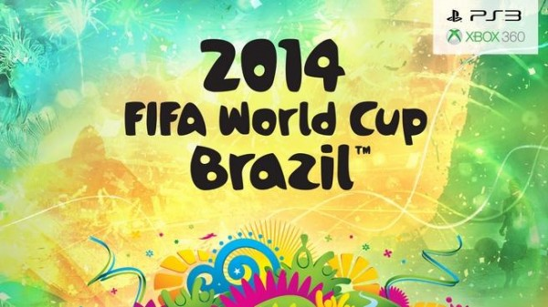 2014 fifa world cup video game 600x337 EA Releases Trailer And Details For 2014 FIFA World Cup Brazil Video Game [VIDEO]