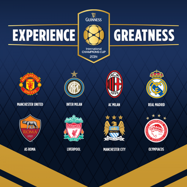 2014 international champions cup 600x600 Tickets for the 2014 International Champions Cup Final Go On Sale