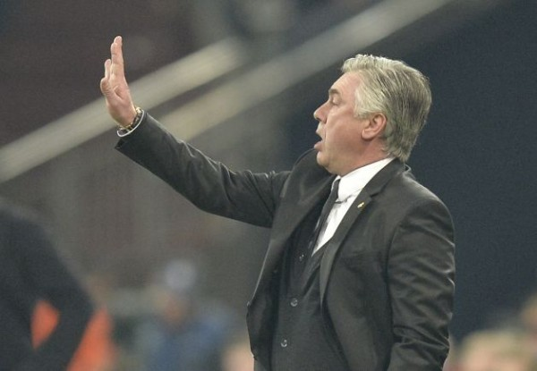 Ancelotti 600x415 UEFA Champions League: What Weve Learnt From This Weeks Round of 16 Games