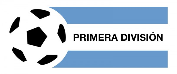 Argentina Primera Division Logo 600x253 Argentinas Crazy Relegation System Could Relegate Top 2 Teams