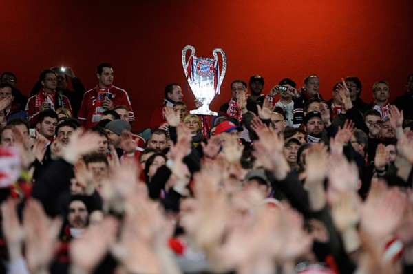 Arsenal v Bayern Munich 015 600x398 UEFA Champions League: What We've Learnt From the Opening Round Of 16 Games